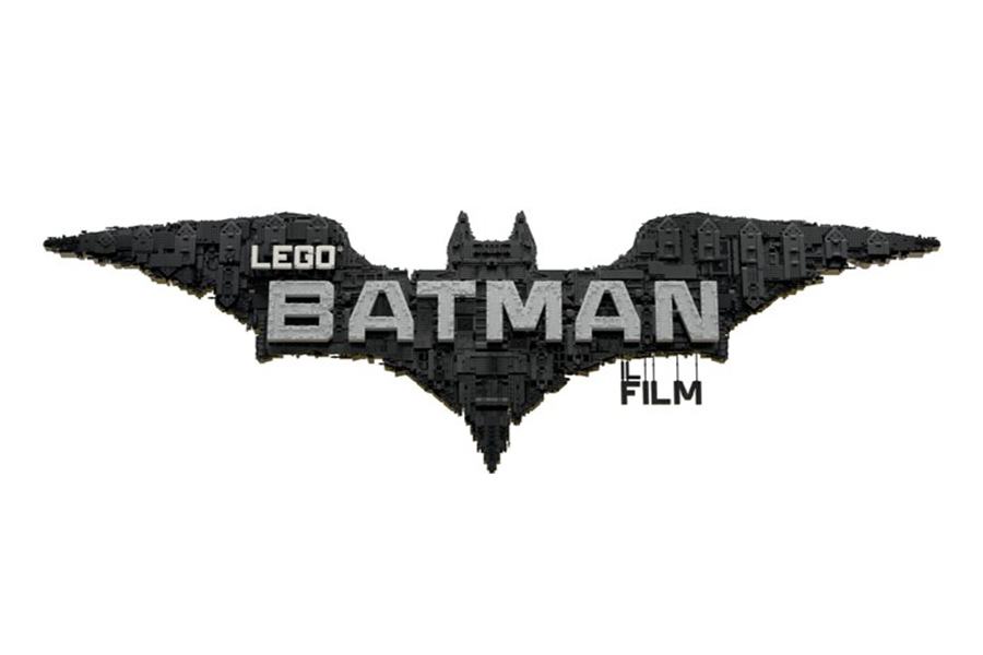 "WBCP presents the licensing program of ""The Lego Batman Movie"""