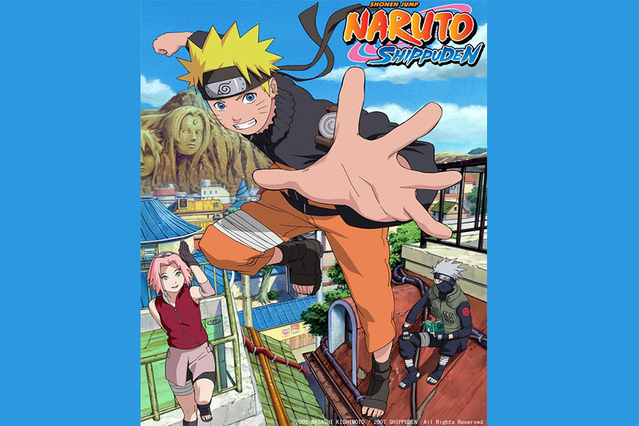Viz Media announces new officially licensed product partners for Naruto