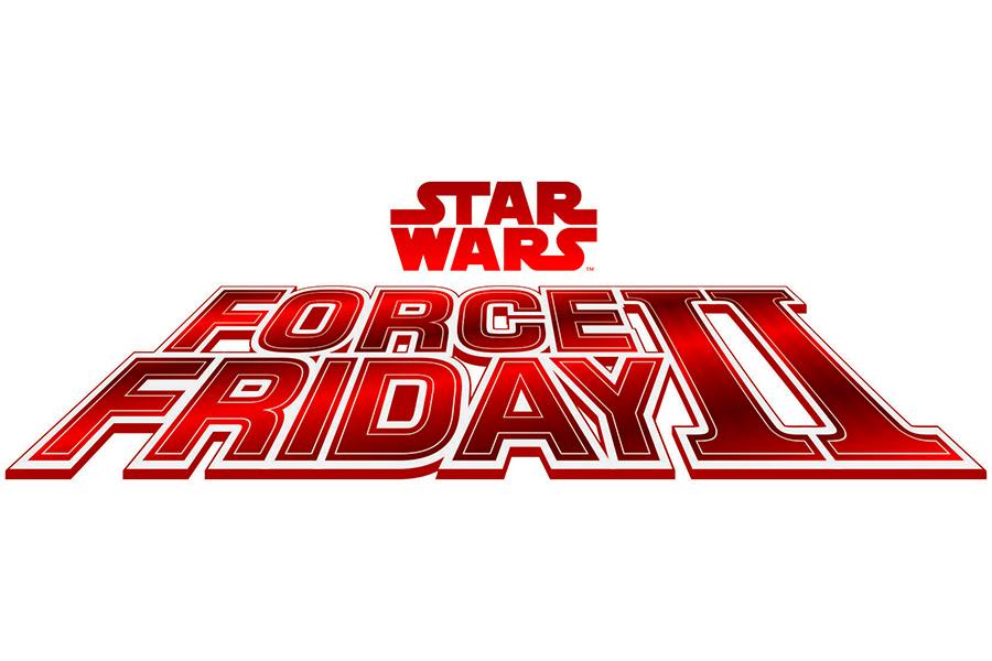 1ST SEPTEMBER 2017: FORCE FRIDAY II IS ARRIVING