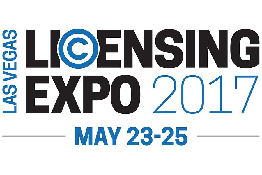 Character and Entertainment Brands Take Center Stage at Licensing Expo 2017