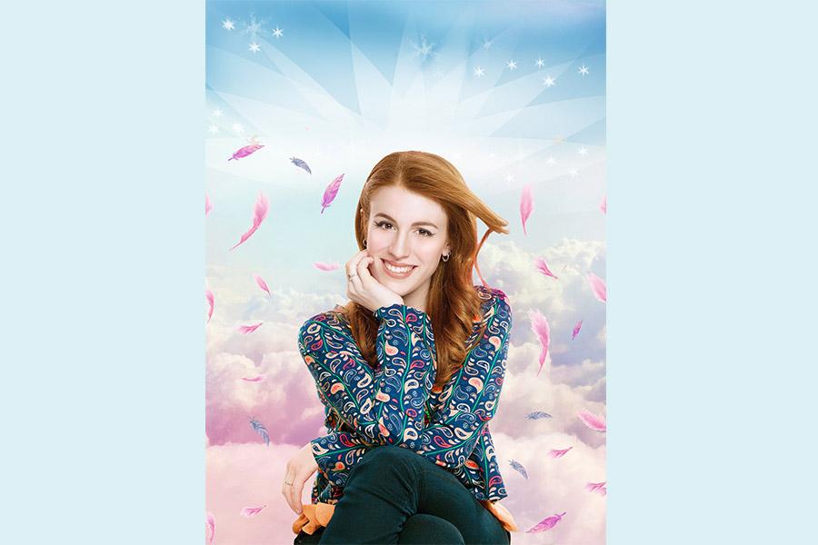 France Télévisions Acquires Premium Teen Series LOVE, DIVINA
