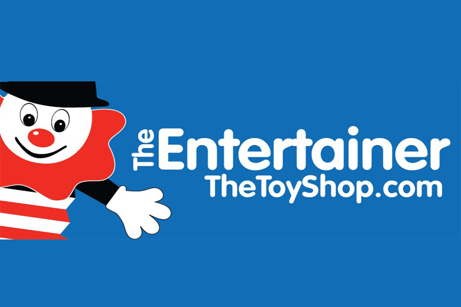 The Entertainer arriva a Dubai e nel Golfo Persico