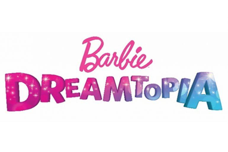 Barbie Dreamtopia Bubbletastic Fairy Doll Licensing Magazine
