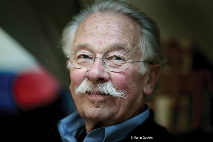Miffy's Creator – Dick Bruna – dies, aged 89