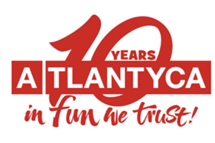 TEN YEARS OF ATLANTYCA AT BOLOGNA CHILDREN'S BOOK FAIR