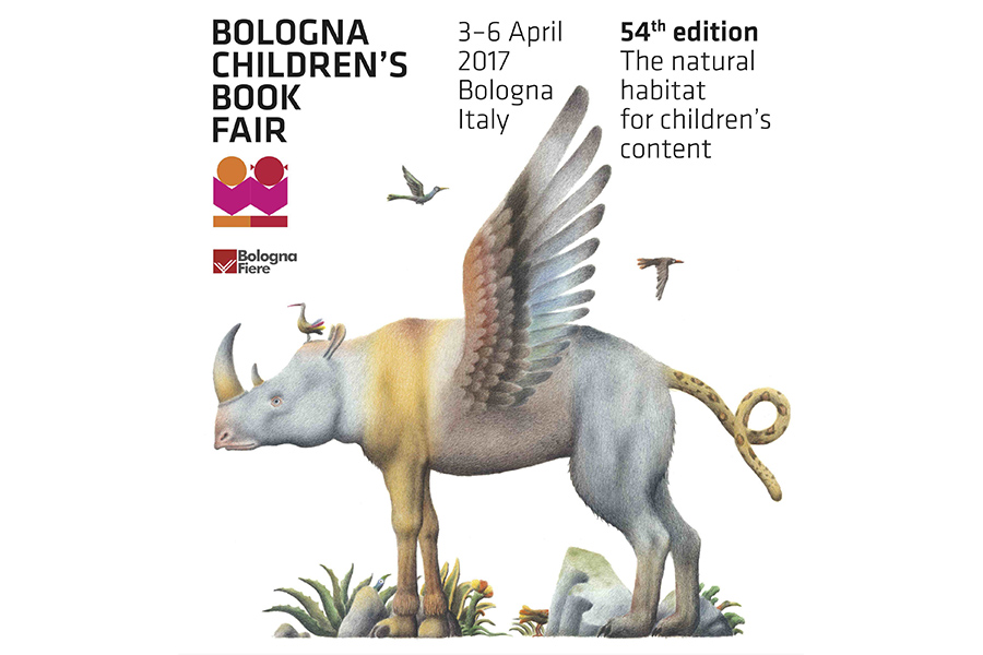 Bologna Children's Book Fair 54th edition