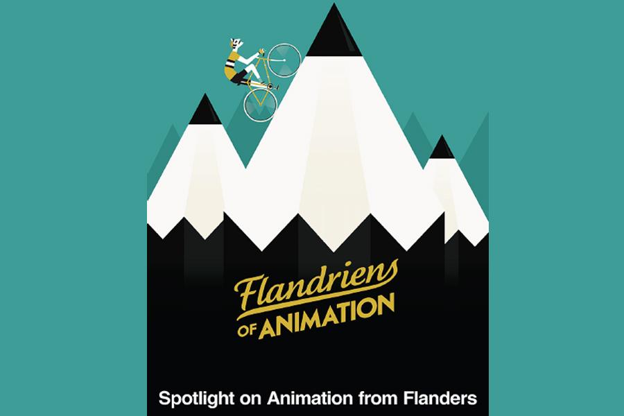 Flanders in the spotlight at Cartoon Movie