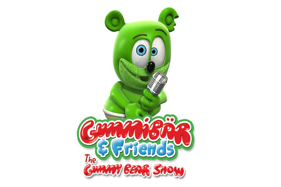 Gummibär hits 8 BILLION views on YouTube!