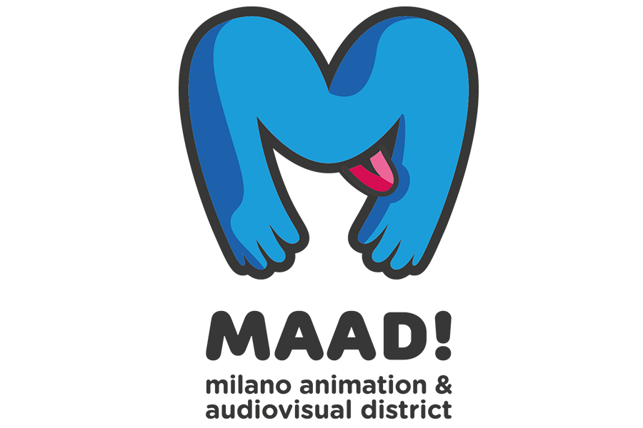 MAAD is born! The national district of animation and audiovisuals