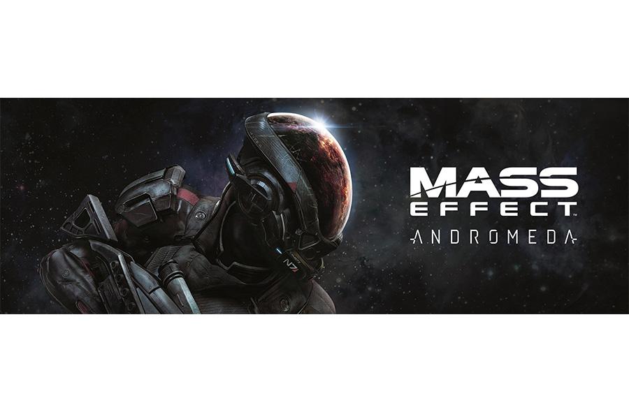 """Mass Effect: Andromeda"" Set To Make A Massive Licensing Mark!"