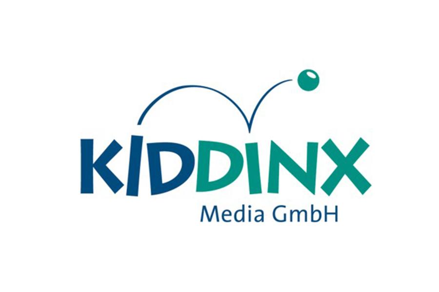 News from Kiddinx Media