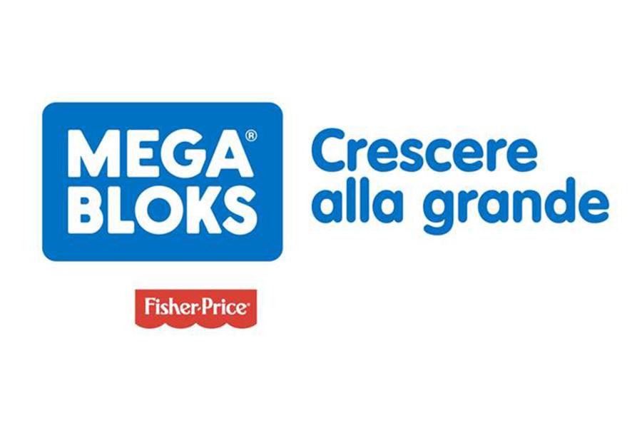 Mega Bloks e Creatubbles per la competizione MEGA OPERE!