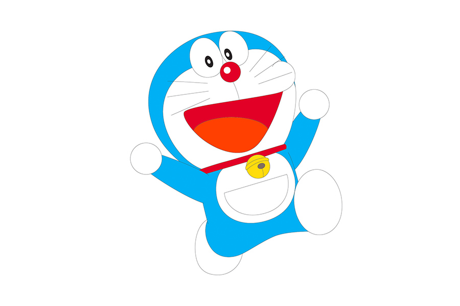 "CPLG Italy to represent ""DORAEMON"""