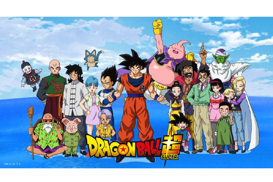 """Toei Animation Celebrates Record Ratings For """"Dragon Ball Super"""" Across Europe"""