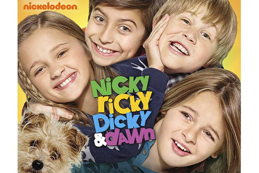 THE KIDS & FAMILY PRODUCTS BY VIACOM ITALIA ON SKY KIDS