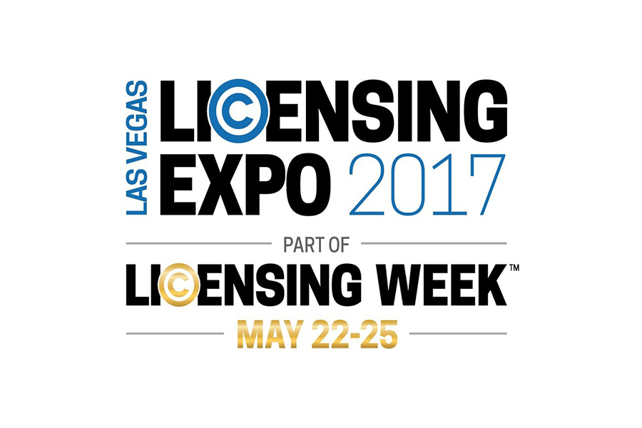 Licensing Week from May 22-25, 2017