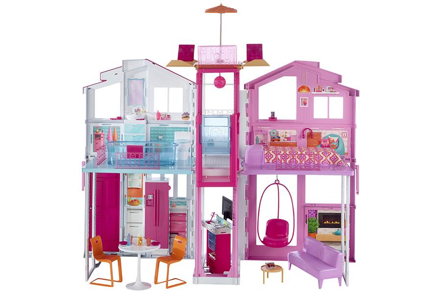 Mattel Italy al TOYS MILANO 2017