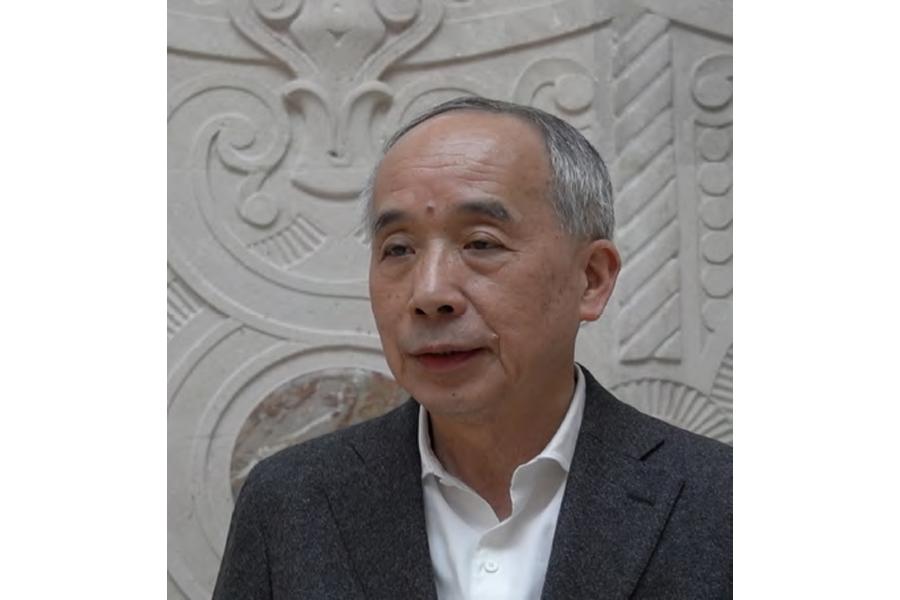 Kazuyoshi Takeuchi, new President of VIZ Media Europe
