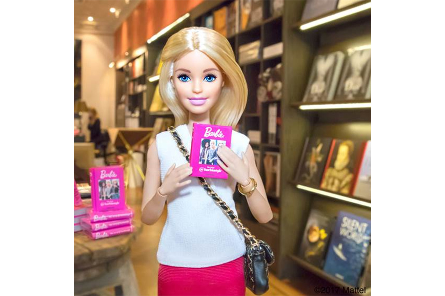 The Art of @Barbie Style By Barbie
