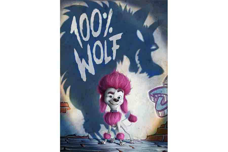 """Studio 100 Film Brought Brand New Production """"100% Wolf"""" to Marche Du Film"""