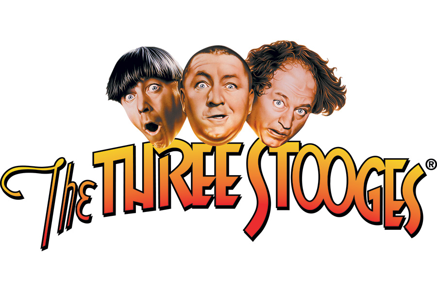 """C3 Entertainment Licenses """"The Three Stooges®"""" Brand"""