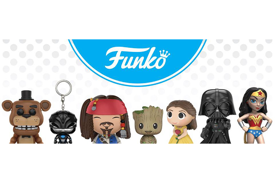 Funko Announces Acquisition of Loungefly