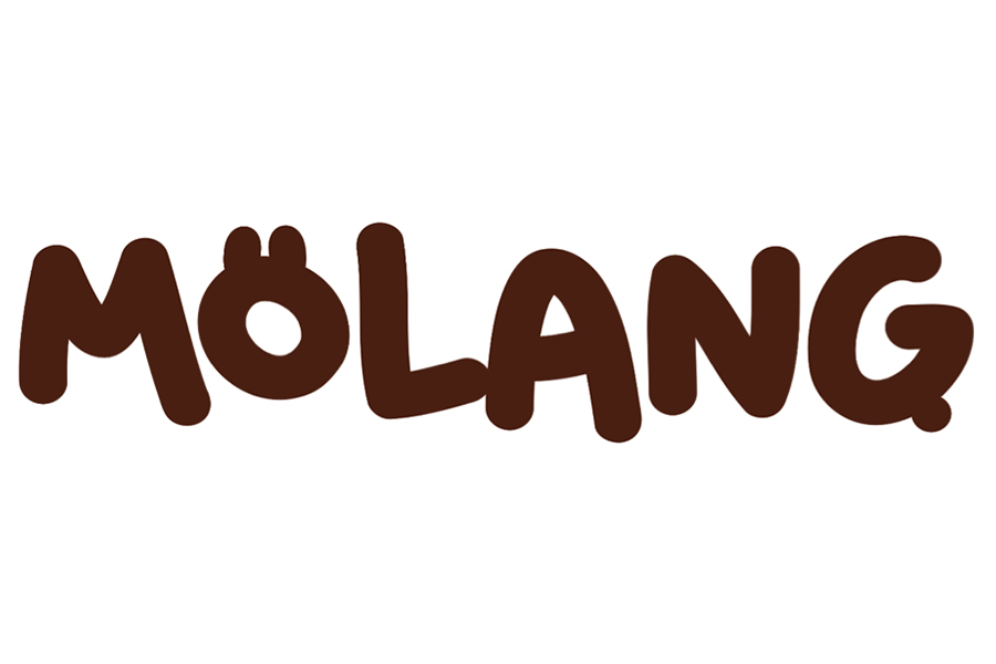 SCHOLASTIC JOINS ROSTER OF MOLANG LICENSEES