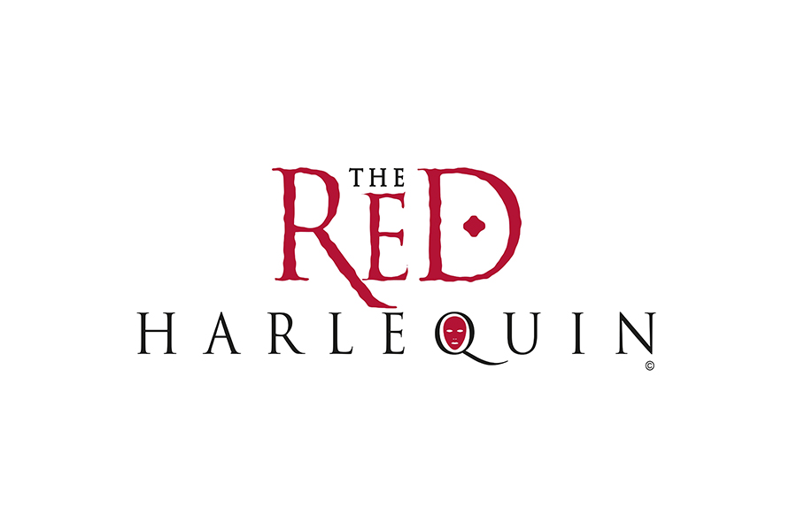 """VIP Brands Acquires Graphic Novel Rights for """"The Red Harlequin"""""""
