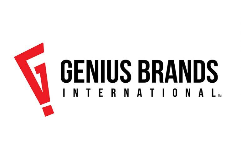 GENIUS BRANDS INTERNATIONAL PROMOTES TWO EXECUTIVES | Licensing Magazine