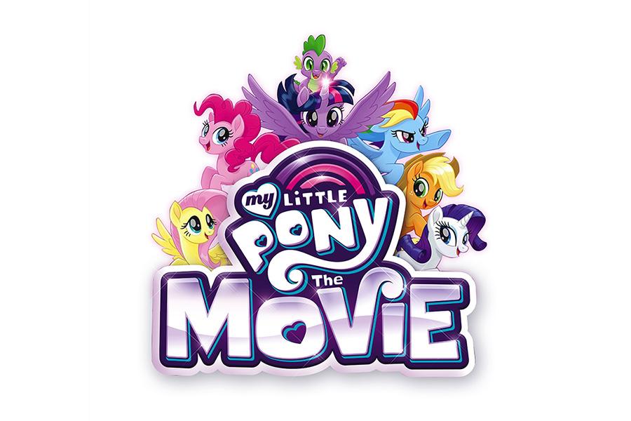 """""""My Little Pony: il film"""" nelle sale italiane dal 7 Dicembre 2017"""