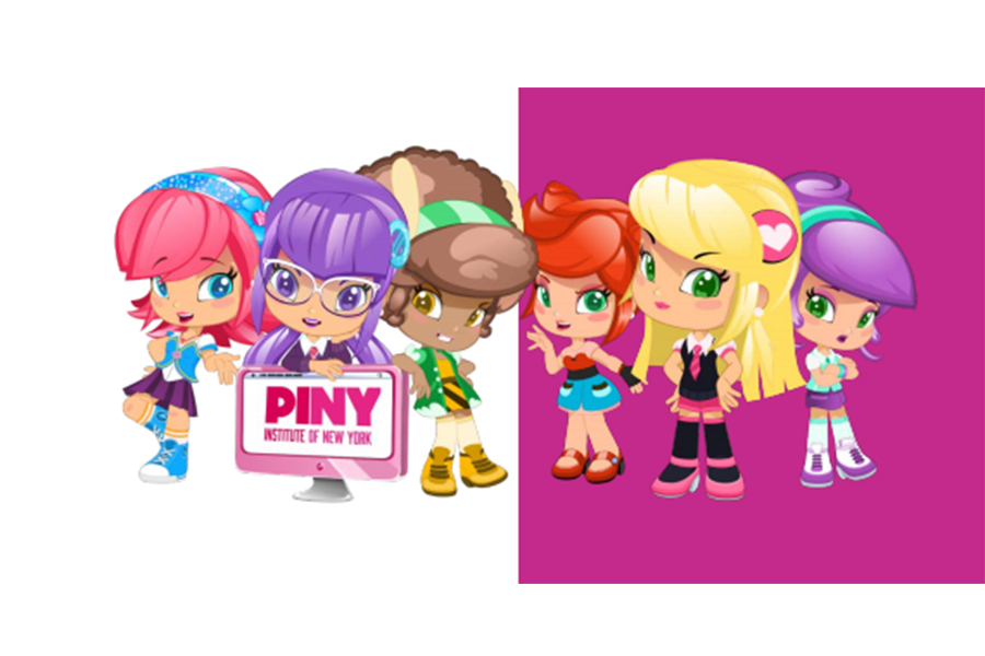 """ITV STUDIOS GLOBAL ENTERTAINMENT TO REPRESENT """"PINY"""" IN THE UK"""