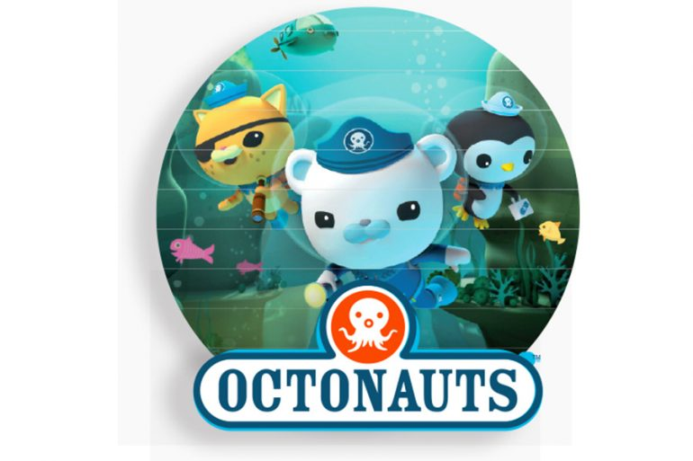 Octonauts: a great global tv series produced by Silvergate Media