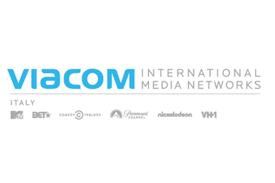 VIACOM IS EXPANDS FURTHER IN ITALY