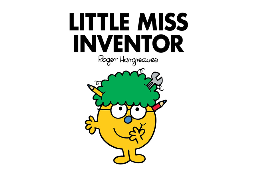 New stem Mr. Men Little Miss character to launch spring 2018