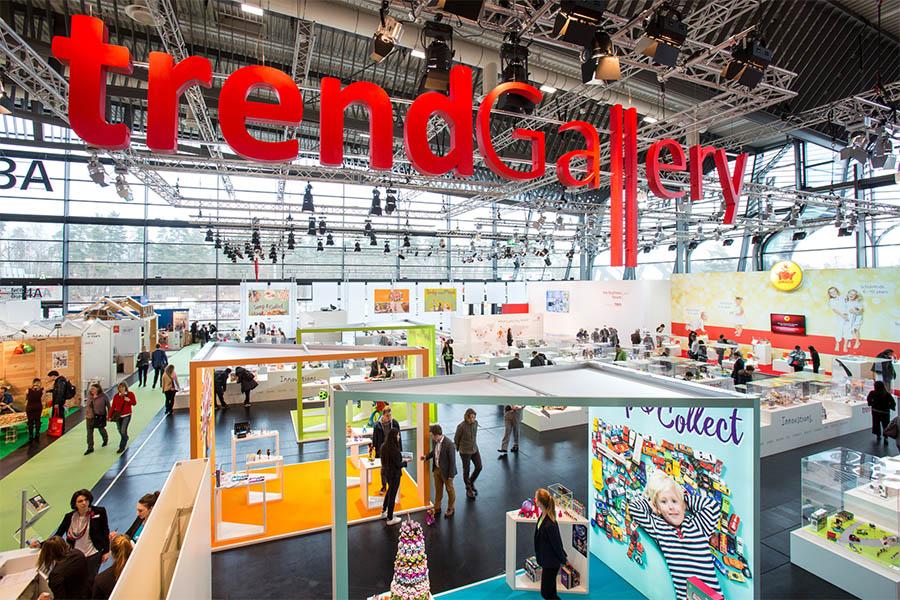 Spielwarenmesse svela i Trend per il 2018