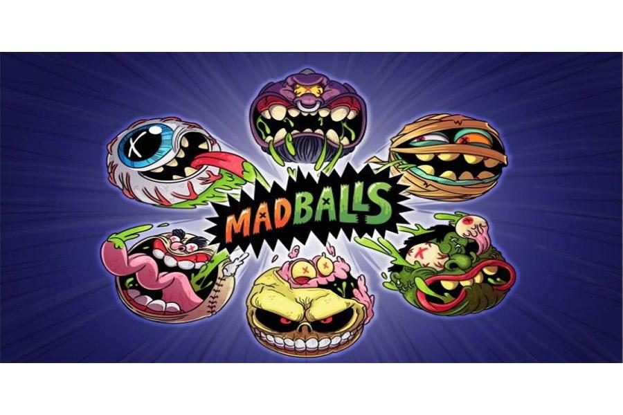 Madballs Arcade App Awards Real Prizes to Fans Mad About Madballs