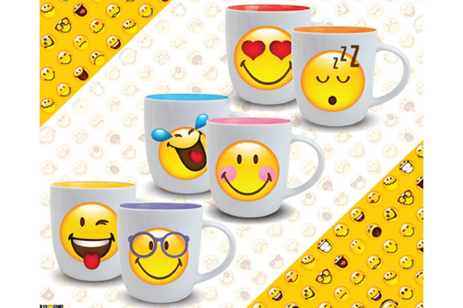 Nuova promozione cross-prodotto per Smiley & Unilever da Carrefour