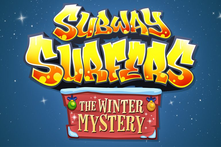 the 1 most downloaded mobile game in the world for 2017 subway surfers is counting down to christmas with a special snack sized digital gift for its - Subway Christmas Eve Hours