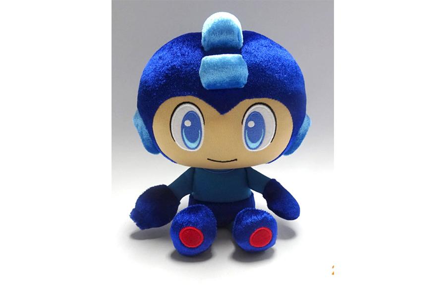 Capcom rivela un nuovo titolo Mega Man™ per il suo 30° anniversario