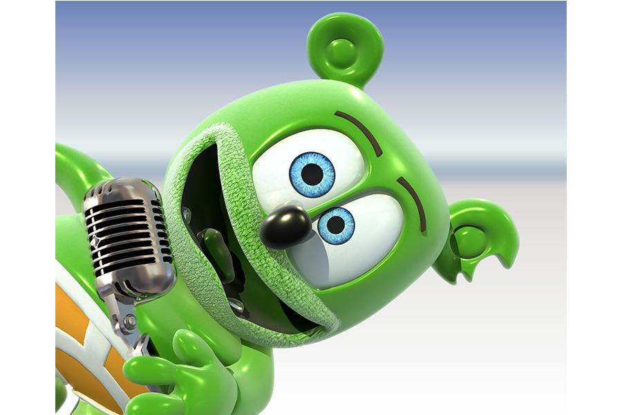 Gummybear International celebra 10 miliardi di visualizzazioni su YouTube