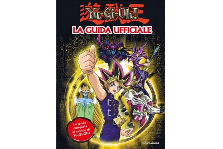 Esce il libro del mitico Yu-Gi-Oh! edito da Mondadori