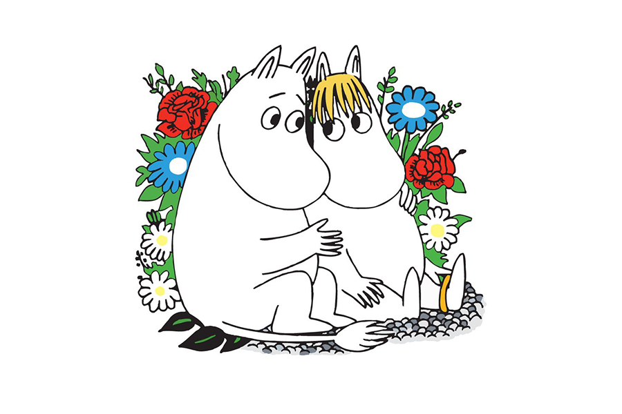 Gemma International to launch Moomin range at Progressive Greetings Live