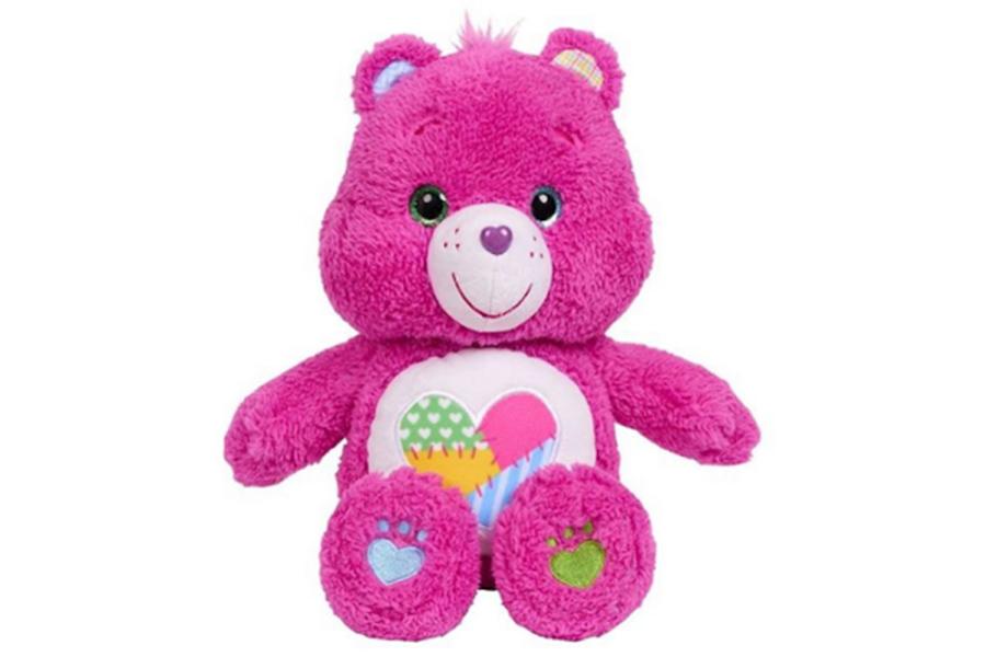 "Care Bears™ Announce ""Create My Care Bear"" Contest Winner"