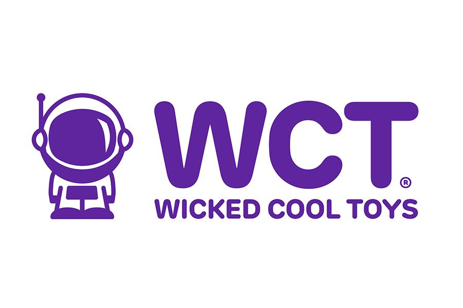 Wicked Cool Toys e Crayola si accordano per una linea di peluche