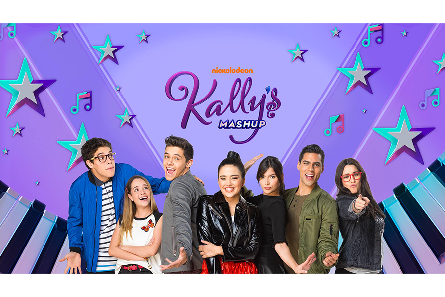 Brands&Rights 360 presents the new tv hit Kally's Mashup at BLTF