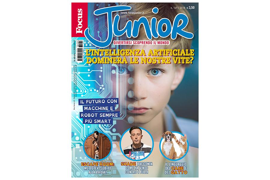 I Magazine del Gruppo Mondadori al Bologna Licensing Trade Fair