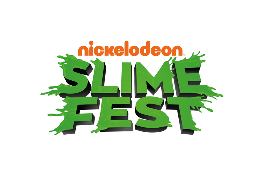 Great success for the 2018 edition of the Nickelodeon Slimefest