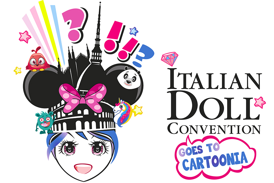 Italian Doll Convention 2018 in Milan