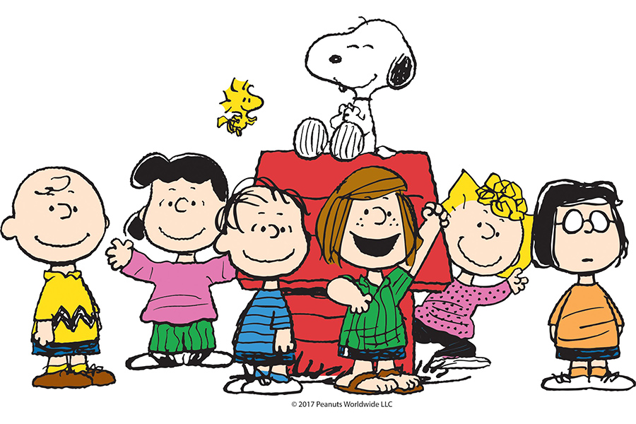 DHX Media closes sale to Sony of minority stake in Peanuts
