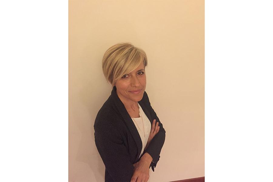 Giovanna Sanzò nuovo Senior Licensing Manager di Sanrio GmbH
